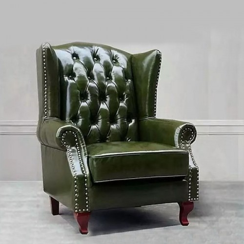 复古北欧式小沙发老虎