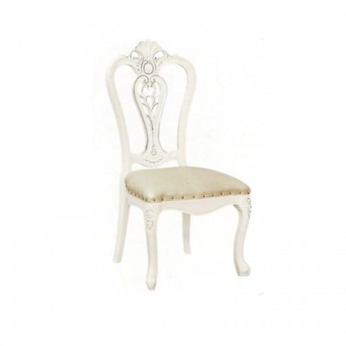 创意时尚欧式餐椅靠背