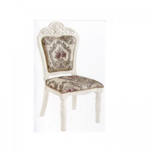 现代欧式餐椅象靠背软