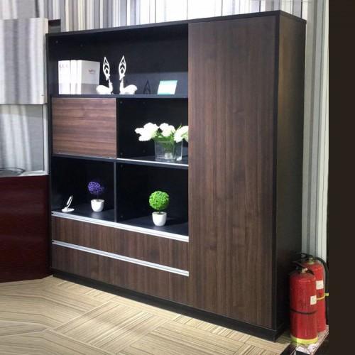 香河盛隆林尔博亚办公文件柜书柜展示柜09