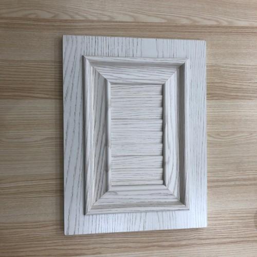 凹凸木纹衣柜色板36