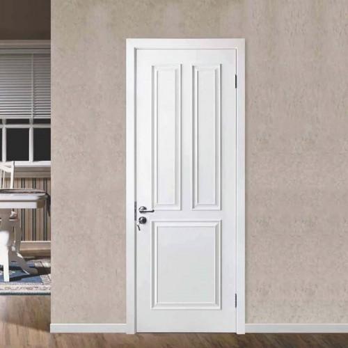 卧室实木复合门FZ55P-05