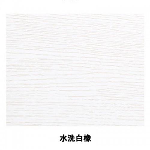 水洗白橡木色板55