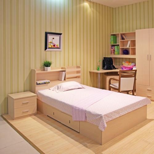 经济型现代简约套房家具27