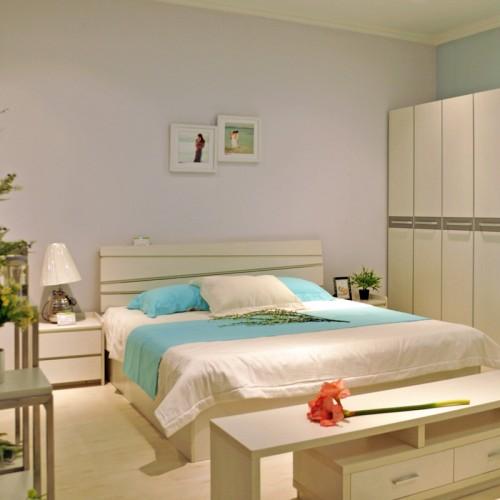 板间卧室套房家具32