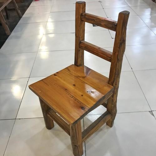 香河松木原生态餐椅11