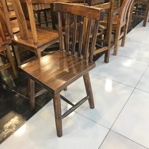 香河松木原生态餐椅02