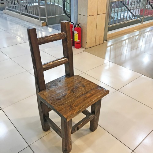 香河老榆木椅子02