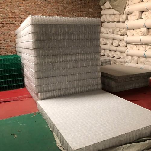 床垫环保静音弹簧材料