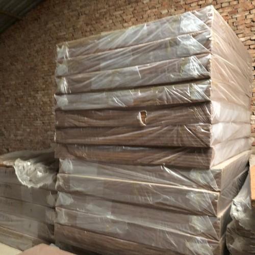 天热椰棕床垫材料07