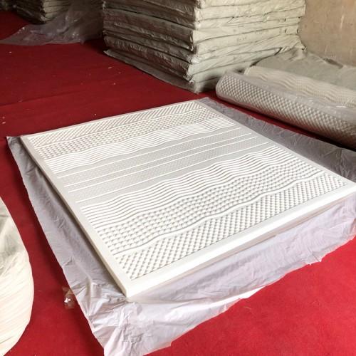 天然乳胶床垫材料07