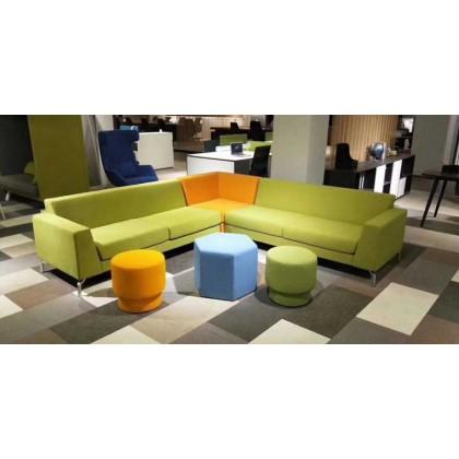 创意沙发 休闲区沙发