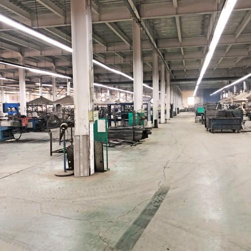 工厂机器设备01