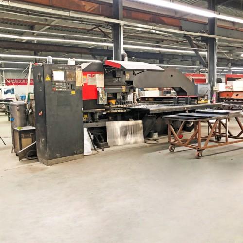 工厂机器设备03