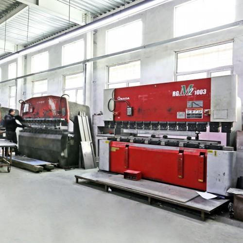 工厂机器设备04