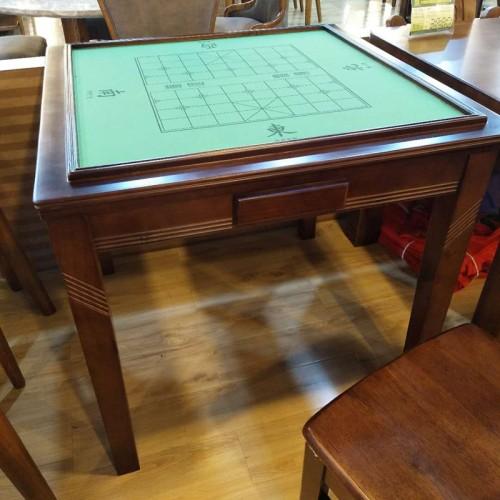 娱乐会所休闲象棋桌01