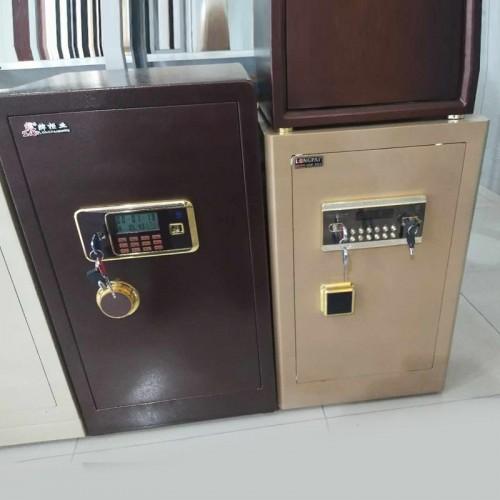 家用办公密码锁保险柜保管箱03