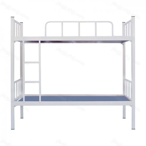 简约现代学校宿舍上下床双层床11