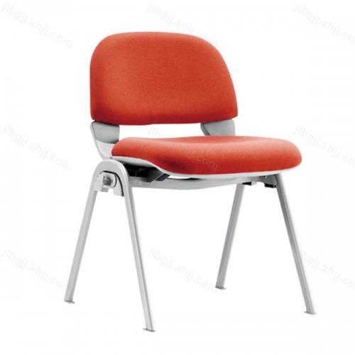 布艺会议椅简约办公电脑椅培训椅 07