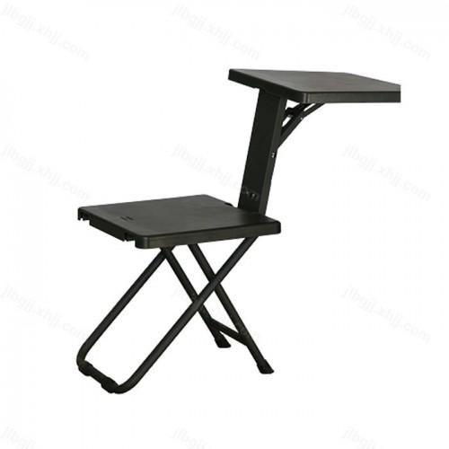 折叠桌椅凳部队士兵学习桌椅一体JL-A-03