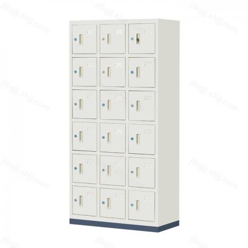 十八门更衣柜员工储物柜JL-B-06