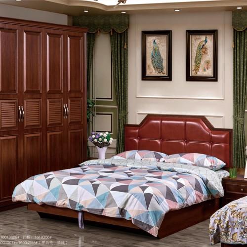 汉德美式卧室家具配套16012001