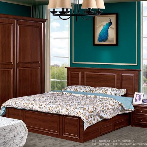 高箱储物卧室套房家具16011608