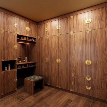 龙江德洛尼衣柜