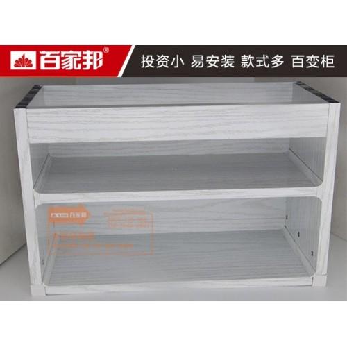 全铝橱柜柜体铝材