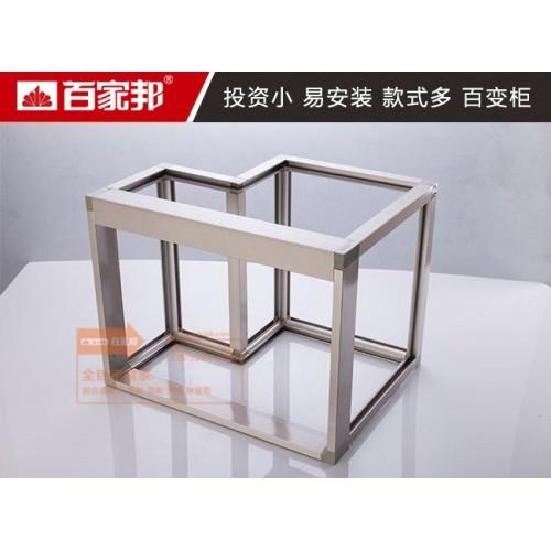 陶瓷合金柜体铝材