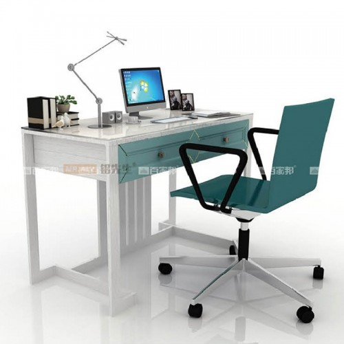 全铝经理办公桌主管桌MRALV-M15