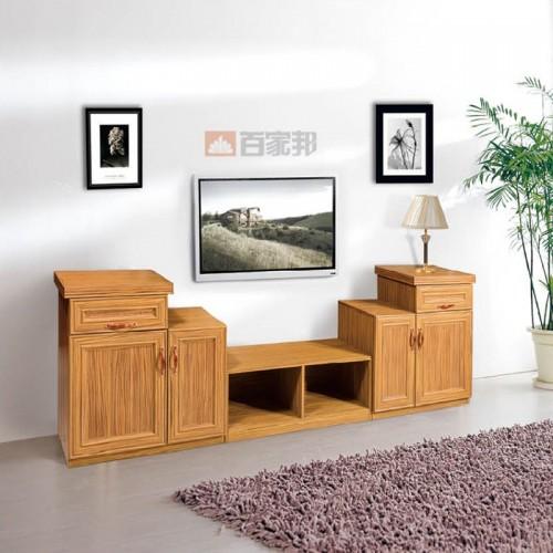客厅简易全铝组合电视柜BJB-G21