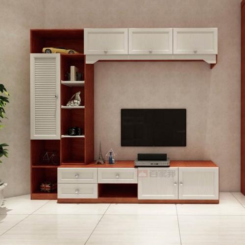客厅现代全铝组合电视柜BJB-G11