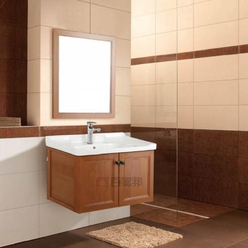 海南黄花梨全铝浴室柜BJB-F13