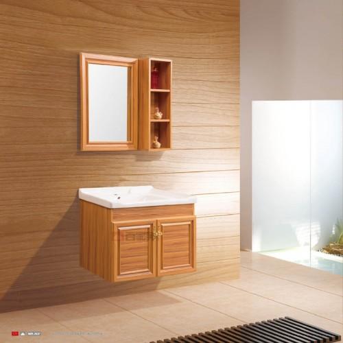 全铝悬挂浴室柜BJB-F10