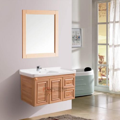 全铝浴室柜BJB-F04