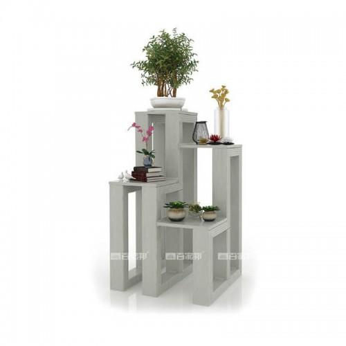 枫丹白露创意全铝花槽MRALV-D25
