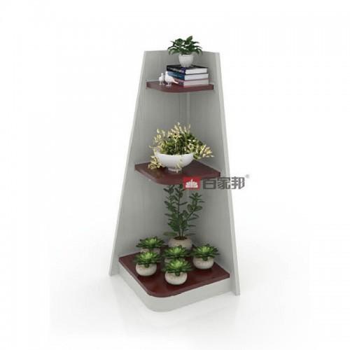 红柚木加白橡木全铝花槽BJB-D16