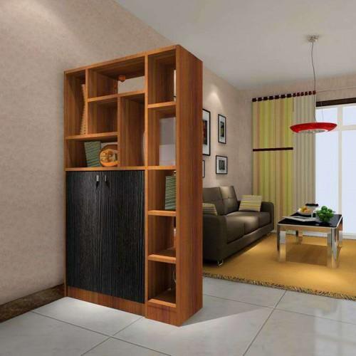 客厅双面间厅柜玄关柜15