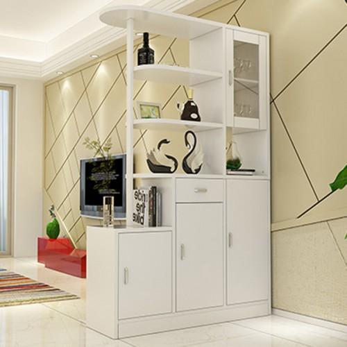 现代客厅隔断间厅柜装饰柜17