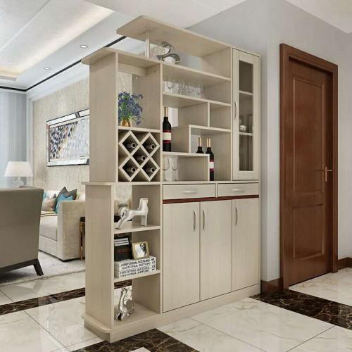 客厅间厅柜双面装饰柜储物柜20
