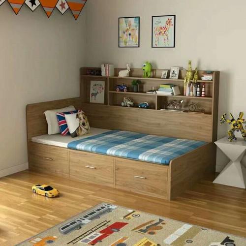 全屋定制儿童床家具16