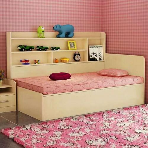 全屋定制儿童房家具17