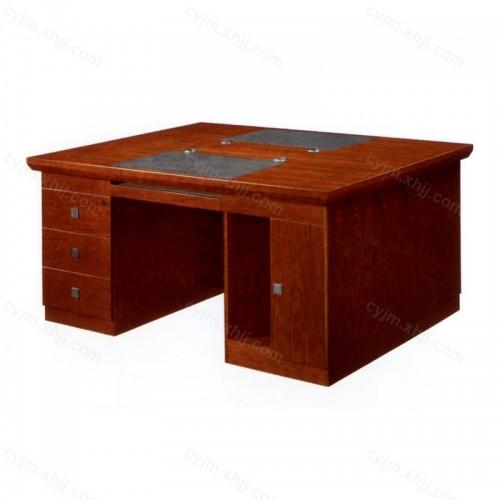 双人办公桌电脑桌04