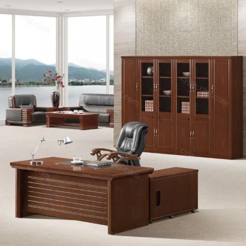办公家具班台桌经理桌06