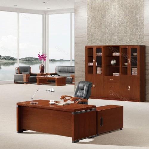 办公家具班台桌经理桌10