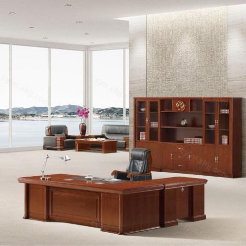 办公家具班台桌经理桌11