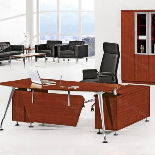 时尚现代老板经理办公桌13