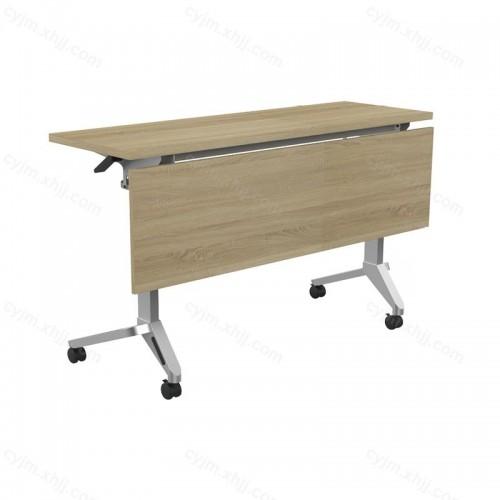 办公折叠培训桌阅览桌02
