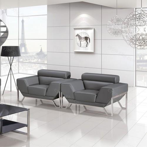 办公室家具时尚沙发15